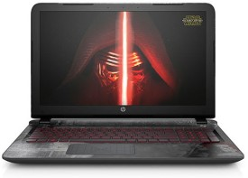 HP Star Wars Edition (15-AN003TX) Notebook