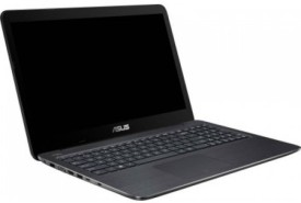 Asus Core i5 6th Gen - (4 GB/1 TB HDD/Windows 10 Home/2 GB Graphics) 90NB0BF1-M00900 R558UR-DM069T Notebook