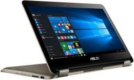 Asus Core i5 6th Gen - (8 GB/1 TB HDD/Windows 10 Pro) 90NB0AL2-M02330 TP301UA-C4018T 2 in 1 Laptop