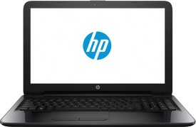 HP 15-BG004AU Notebook APU Quad Core A8 - (4 GB/1 TB HDD/Windows 10 Home)