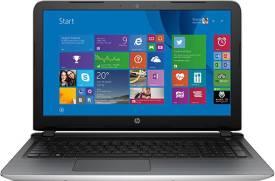 HP Pavilion 15-ab028TX Notebook (M2W71PA) (5th Gen Intel Core i3-4GB RAM-1TB HDD-39.6cm (15.6)-Windows 8.1-2GB Graphics) (White)