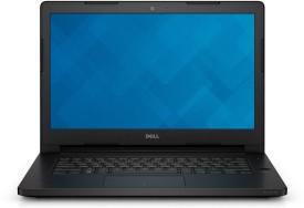 Dell Latitude 3460 Notebook  Core i3 5th Gen - (4 GB/500 GB HDD/Ubuntu) laptop