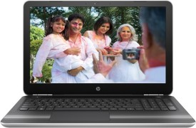 HP Pavilion 15-AU620TX Notebook