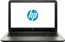 HP 15-AC098TU 15.6-Inch Notebook (Intel Core i3-5010U Processor, 4GB RAM, 1TB Hard Drive, Intel HD Graphics, DOS)