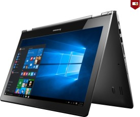 Lenovo Yoga 500 (80R500C2IN) Notebook
