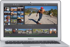 Apple MD760HN-B MacBook Air