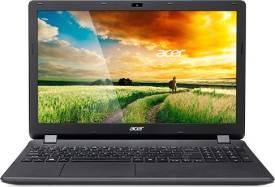 Acer Aspire ES 15 ES1-531-C2MU Notebook (NX.MZ8SI.009)(Intel Celeron- 4 GB RAM- 500 GB HDD- 39.62 cm (15.6)- Linux) (Diamond Black)