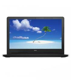 Dell Vostro 3558 Laptop (Z555103UIN9) (Intel Core i3-4GB-1TB HDD-Linux/Ubuntu OS-15.6inches ) Black