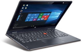 iBall Flip X5 Atom 5th Gen - (2 GB/32 GB HDD/32 GB SSD/Windows 10) 2 in 1 Laptop