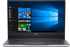 Dell Inspiron 7000 Core i7 7th Gen - (8 GB/1 TB HDD/128 GB SSD/Windows 10 Home/4 GB Graphics) Z561503SIN9 7560 Notebook