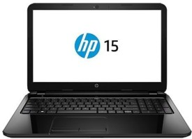 HP 15-R206TX Laptop