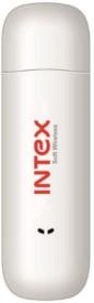 Intex 7.2 Mbps Data Card Soft Wireless