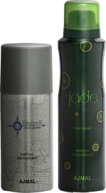 Ajmal Expedition and Jade Deo (For Men, Women..