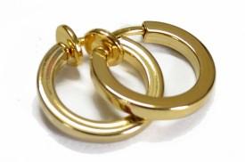 Chandrika Pearls Salman Khan Inspired Copper Clip-on Earring