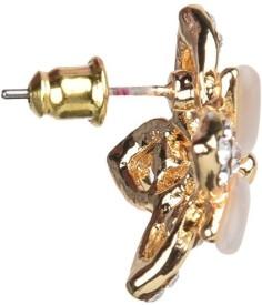 BGS Diva Alloy Stud Earring