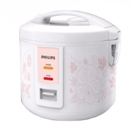 Philips HD3018/01 1.8 L Rice Cooker