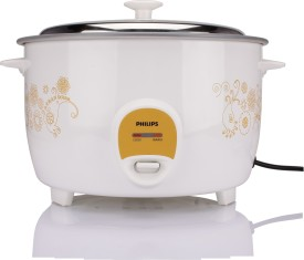 Philips HD 3045 4.2L Rice Cooker