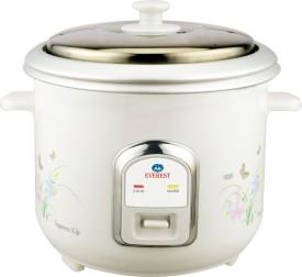 Everest EV 18 1.8L Electric Rice Cooker
