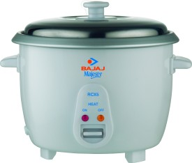 Bajaj RCX 5 Automatic Electric Cooker