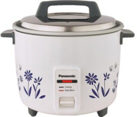 Panasonic SR W 18GH Electric Cooker