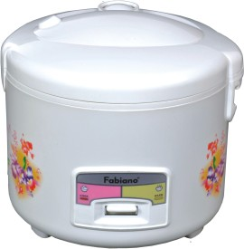 Fabiano RC-011 1.8 Litre Electric Rice Cooker