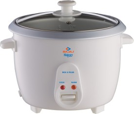 Bajaj Rcx-6 Plus Cooker