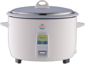 Bajaj Majesty RCX42 Rice Cooker