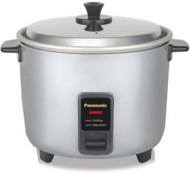 Panasonic SR-WA18H (YC) 1.8 Litre Electric Cooker