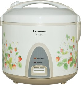 Panasonic SR KA 18 A-HO Electric Cooker