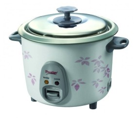 Prestige PRGO 1.4-2 Electric Cooker