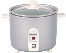 Panasonic SR-3NA Electric Cooker