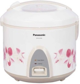 Panasonic SR-KA22A 2.2 Litre Rice Cooker