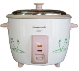 Morphy Richards D55W 1.8 L Electric Cooker