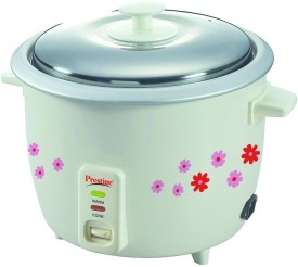 Prestige PRAO 1.8-2 Litre Electric Cooker