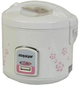 Euroline 1.8 Ltr Electric Cooker