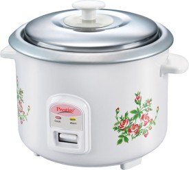 Prestige PRWO 1.4 - 2.0 Electric Cooker