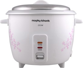 Morphy Richards D55W 1.5 L Electric Cooker