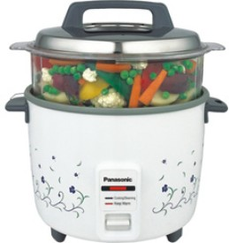 Panasonic SR WA 18 FHS Electric Cooker