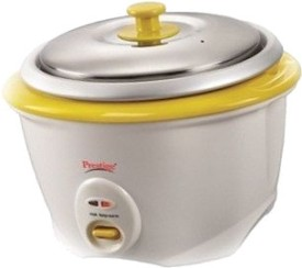 Prestige PPRHO V2 1.5 L Electric Cooker