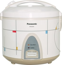 Panasonic SR KA 22 FA Electric Cooker