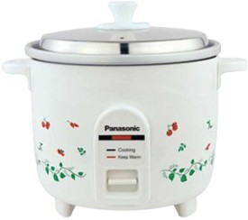 Panasonic SR-WA10H Electric Cooker
