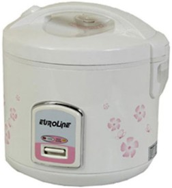 Euroline ELRC-32DX Electric Rice Cooker