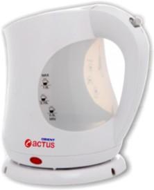 Orient Actus KT1001P Electric Kettle