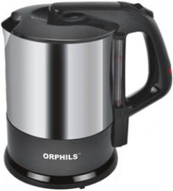 Orphils OKT-733 1.5 Litre Electric Kettle