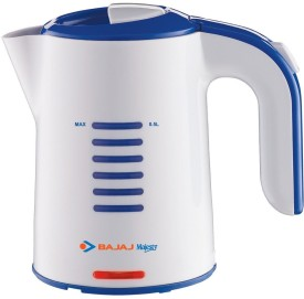 Bajaj Majesty KTX 1 0.5L Electric Kettle