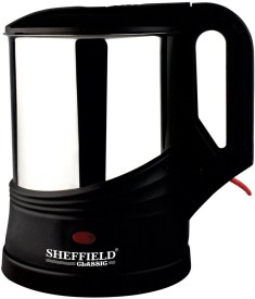 Sheffield Classic SH-7011 1.7 L Electric Kettle