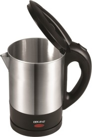 Orpat OEK-8147 Electric Kettle