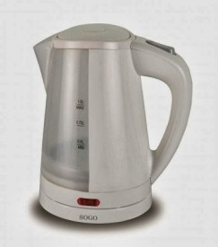 Sogo SS-5710 Electric Kettle