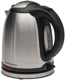 Hamilton Beach 40995-IN 1 Liter Electric Kettle