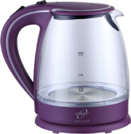 Orpat OEK-8157 Electric Kettle